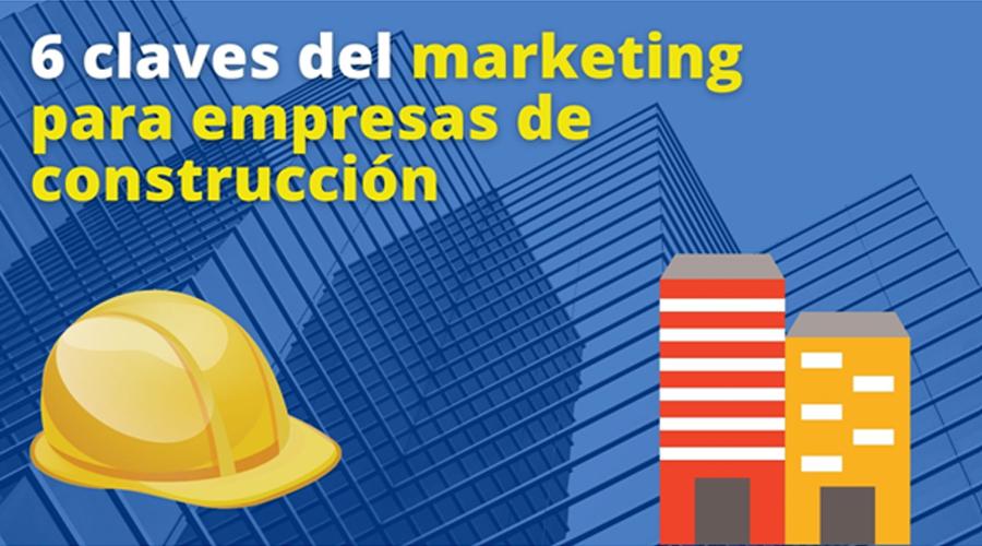 marketing empresas construccion